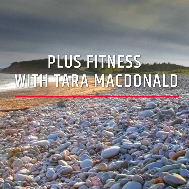 Ep17 Tara MacDonald Inspired by Dogs