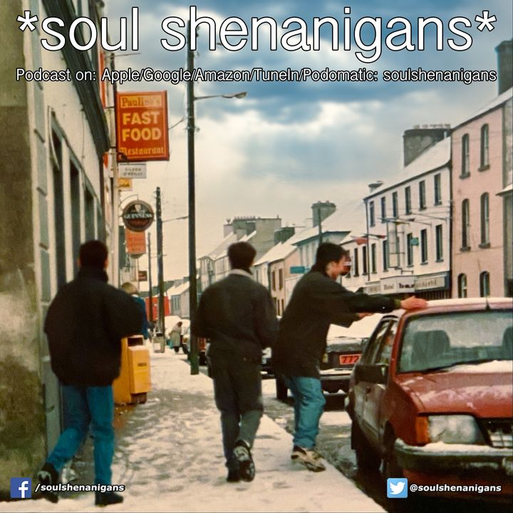 Episode 589: EP 589 ::: Soul Shenanigans ::: 2021 February 8th
