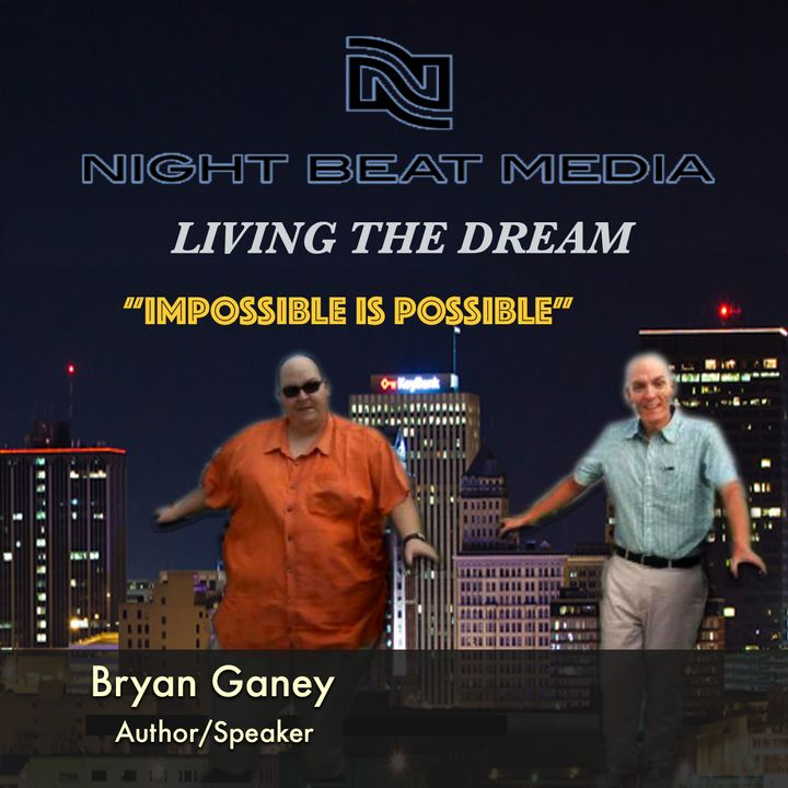 """Bryan Graney-'Turning Impossible To Possible"""""""