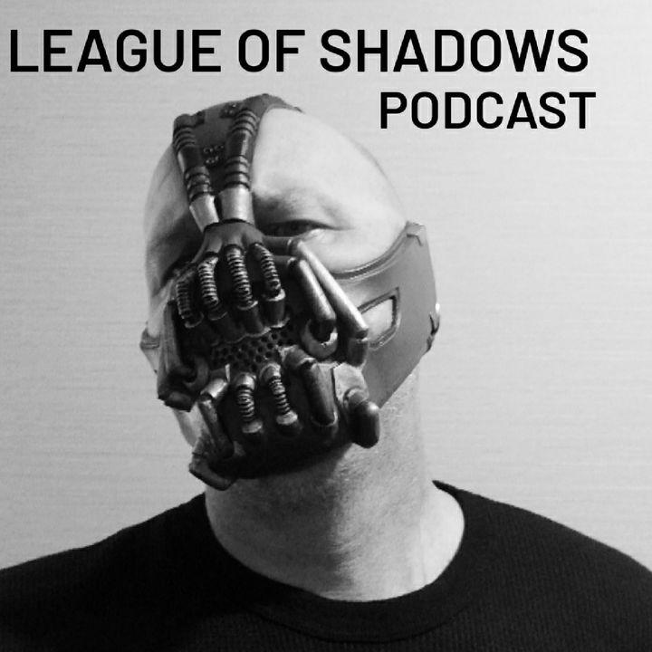 LEAGUE OF SHADOWS podcast