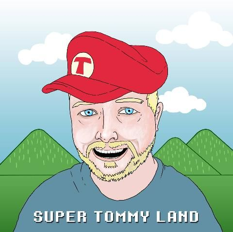 Super Tommy Land