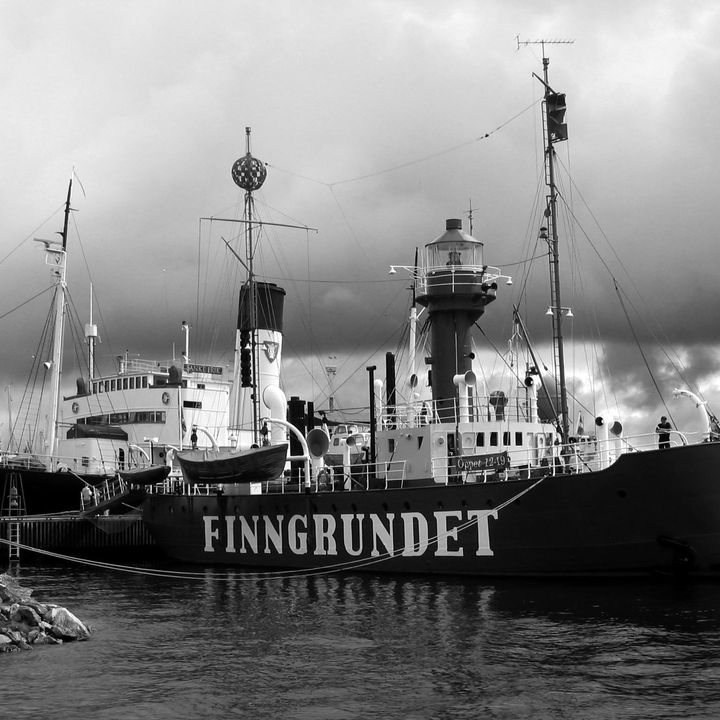 Classic Radio Theater for April 28, 2020 Hour 3 - Lightship