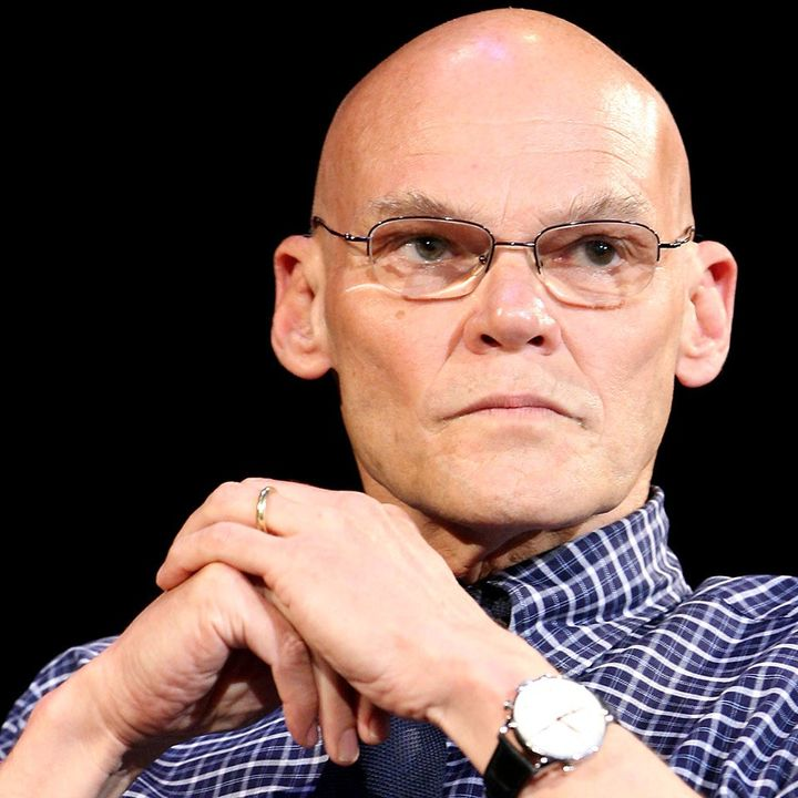 Top Democrat Strategist James Carville On 2020 Elections 'We're Losing Our Damn Minds', People 'Don't Want To Hear This St'