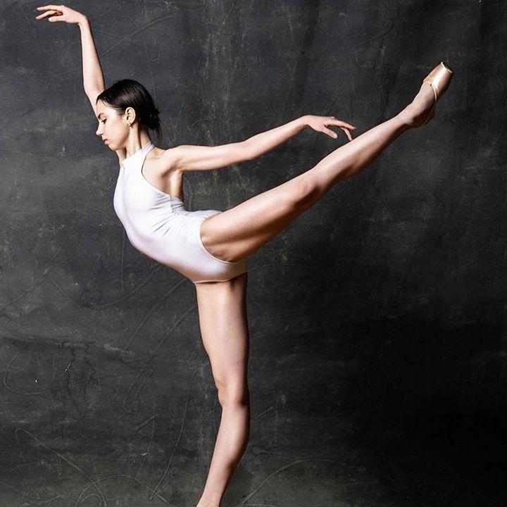 2 chiacchiere con Camilla Mancuso Ballerina Professionista - EP. 10