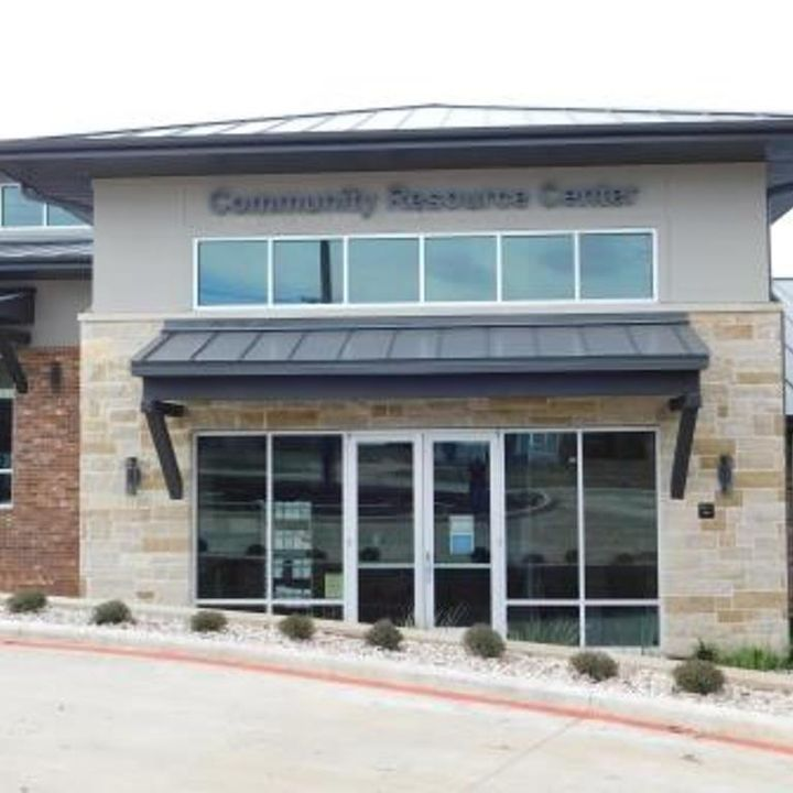New Community Resource Center in Marble Falls