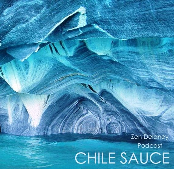 New Years Day Chile Sauce with Zen Delaney on Lingo Radio 2021
