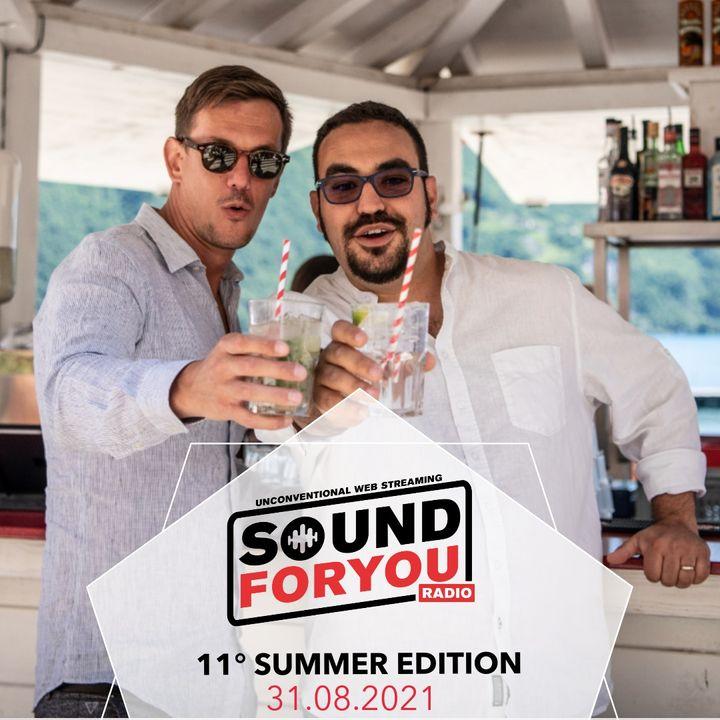 Sound For You Radio - I mitici anni 2000 - 31.08.2021