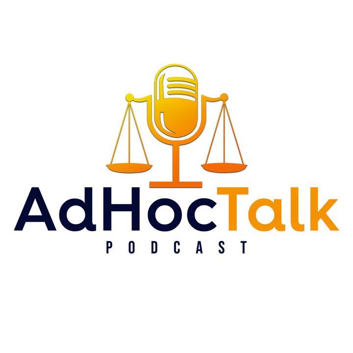 AdHoc Podcast