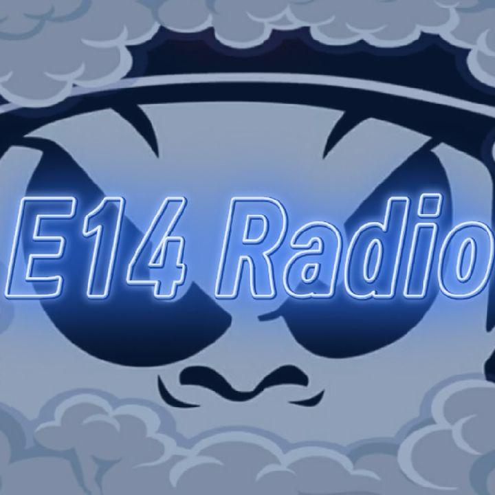 Episode 29 - E14 Radio