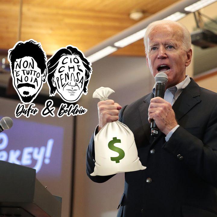 Tassare Tutto il Mondo: sulla Global Corporate Tax di Biden - DuFer e Boldrin