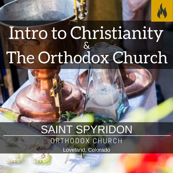 Intro to Christianity