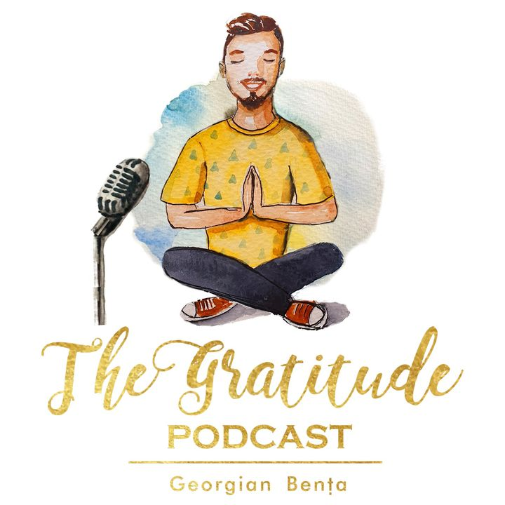 What's The Point Of Life & What Role Does Gratitude Play - with Nathanael Novosel