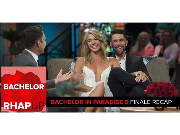 Bachelor in Paradise Season 5 Finale: Break-ups, Make-ups, and Breaking News