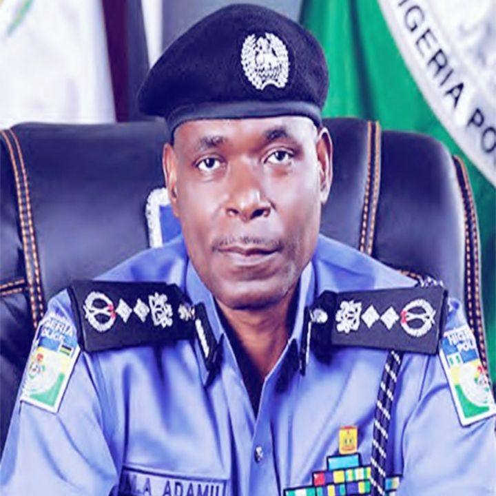 States's' Judicial Panel Of Inquiry Suit : IGP Orders Immediate Withdrawal Of Litigation