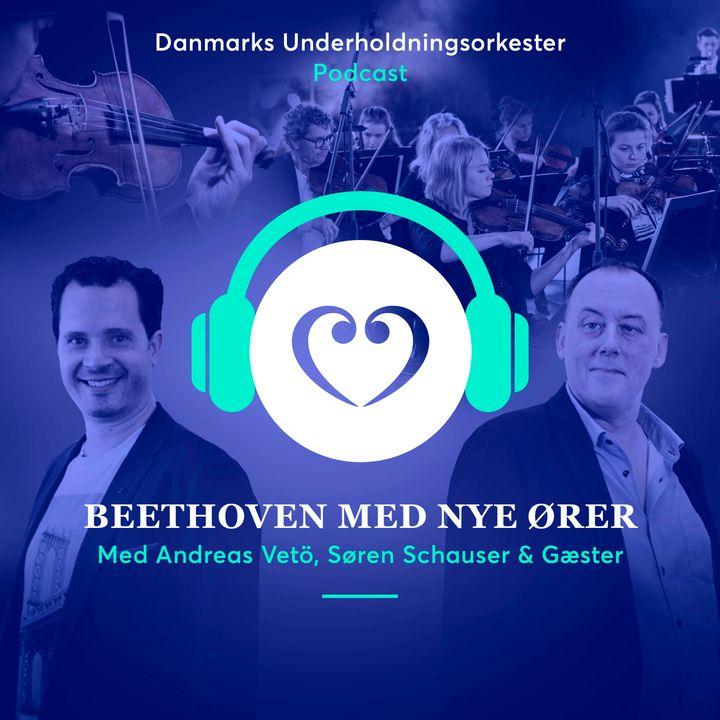 Vi præsenterer: Beethoven med nye ører