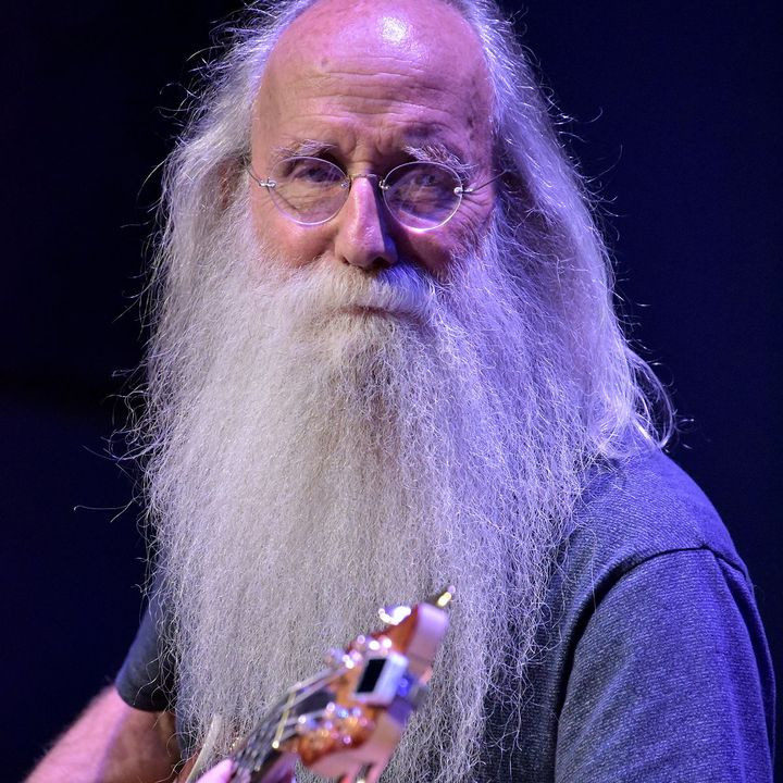 The Mike Wagner Show proudly presents by back popular demand Leland Sklar and Everybody Loves Me!