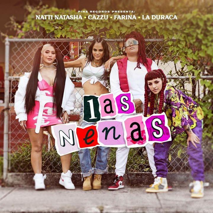 Natti Natasha - Las Nenas (feat. La Duraca)