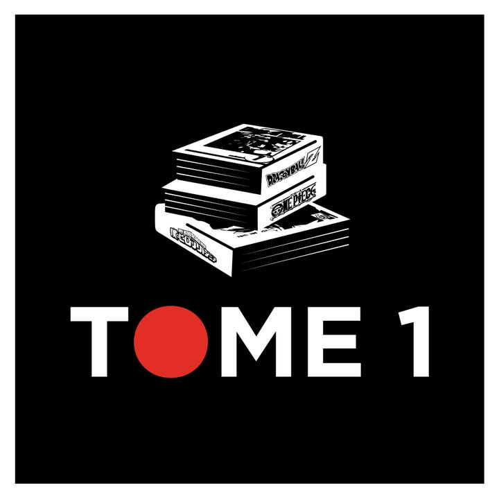 Tome 1 - #17 -  Nos premiers mangas
