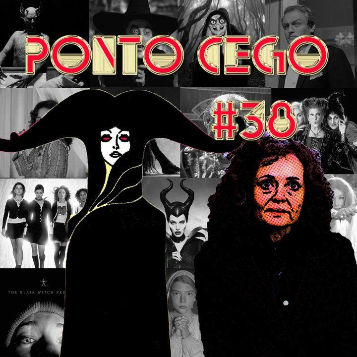 Ponto Cego #38: Bruxas: Tragédia de Belladonna (1973) e Superstição (1982)