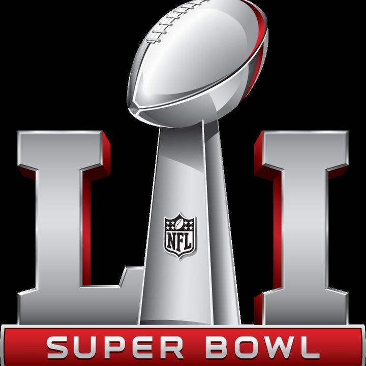 "Sports Talk With Michael Benson ""Superbowl LI"""