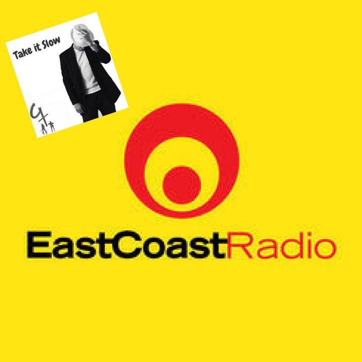 EastCoast Radio Telephone Interview with Mzizi James