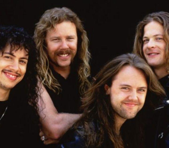 """""""Master of puppets"""": il disco più importante dei Metallica"""