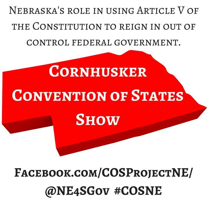 Nebraska Volunteer Stories: Joe Stephans, Ernie Sears, Joe Jenkins