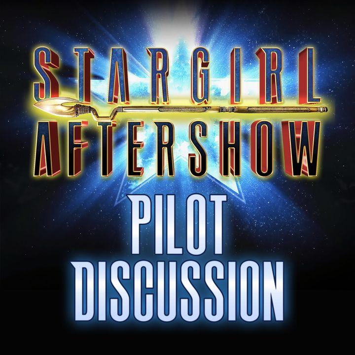"""Pilot"" Discussion"