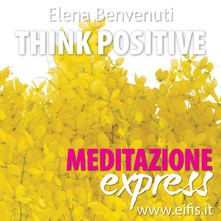Puntata 14 - Think Positive