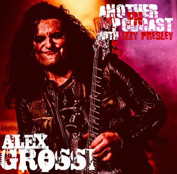 Alex Grossi - Quiet Riot/Hookers & Blow
