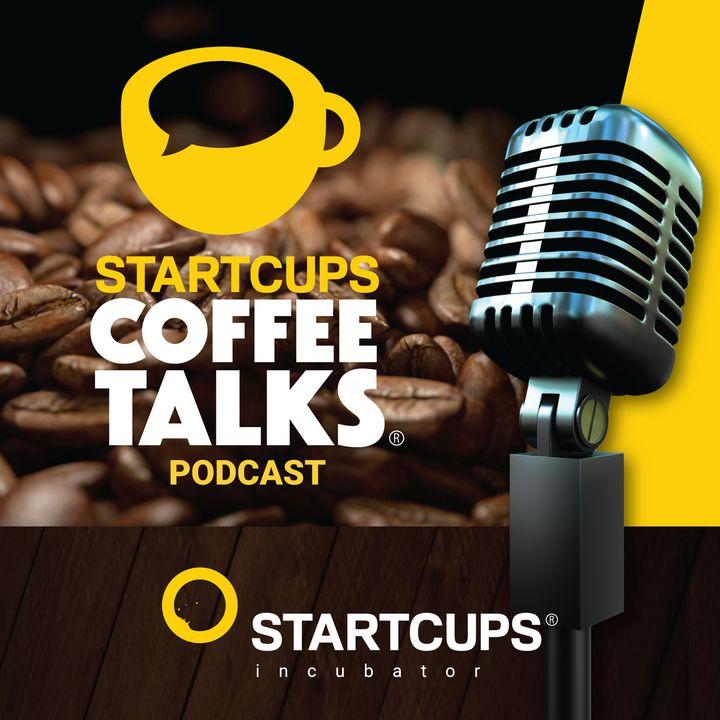 STARTCUPS Coffee Talks