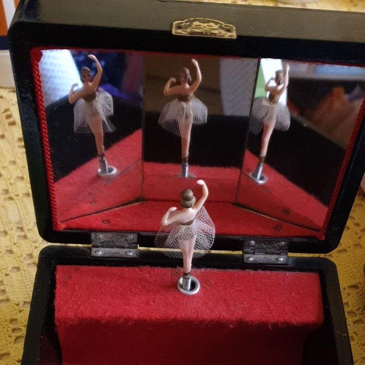 La Ballerina del Carillon di Amanda