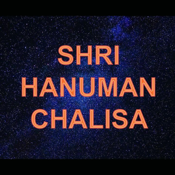 Shri Hanuman Chalisa For Healing and Empowerment