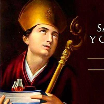 San Genaro, obispo y mártir