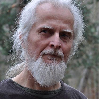 Marek Janik, aktywista, grupa Łabędy nie fabryka!