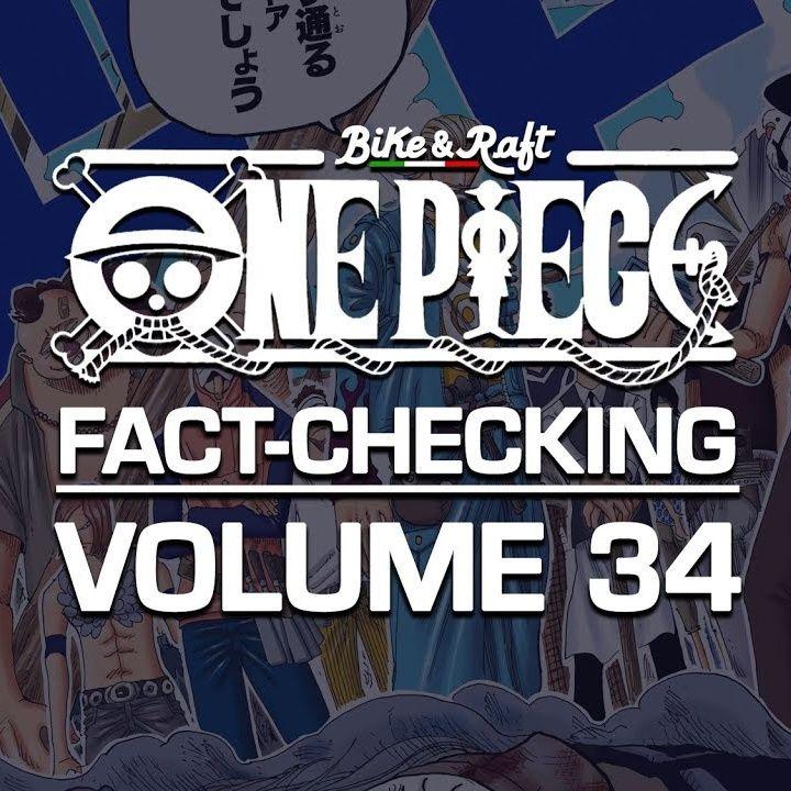 """Vol.34: Il debito di Aokiji, """"nonno"""" Kaku e la storia dei Log Pose"""