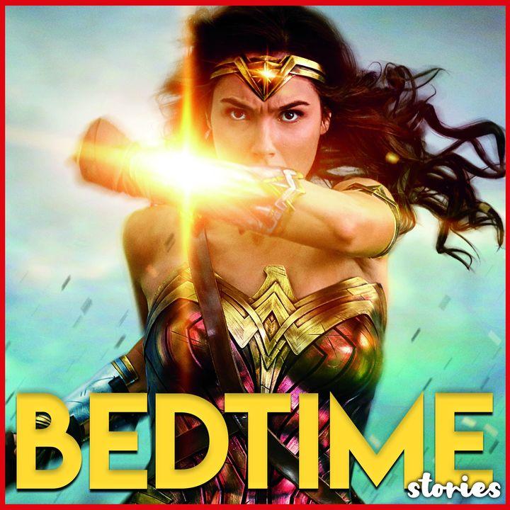 Wonder Woman - Bedtime Story 2
