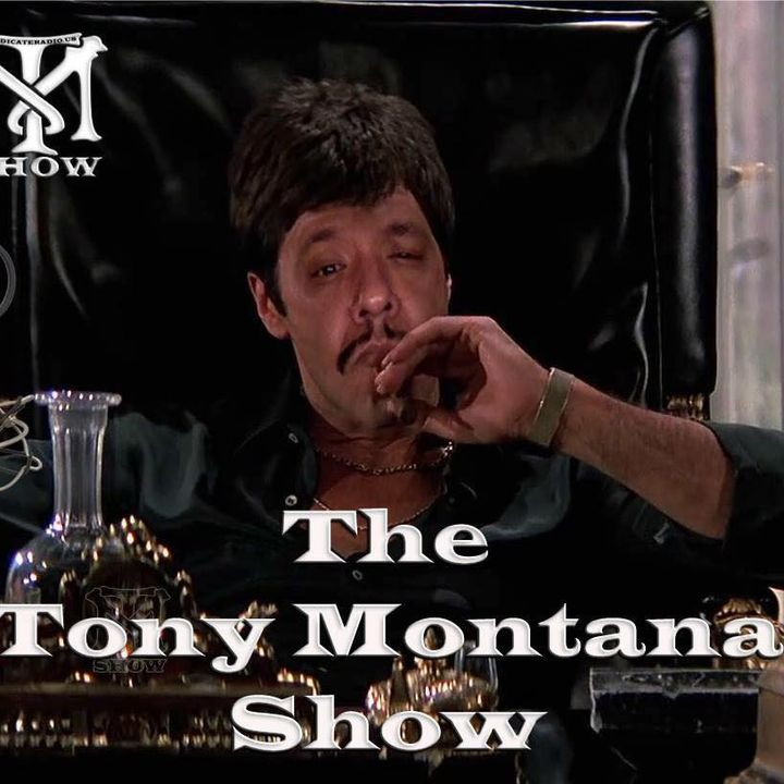 The Tony Montana Show 4/1/19 *Concrete Live, Goodlife Bullyz, & Seaone The Ghetto God*