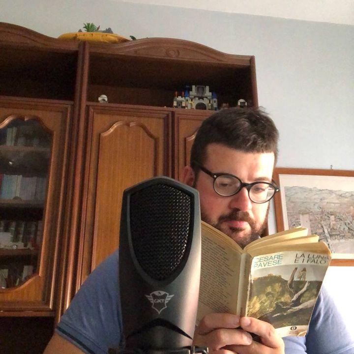 """#Audiolibro: """"La Luna e i Falò"""" Capitoli 21-22-23"""