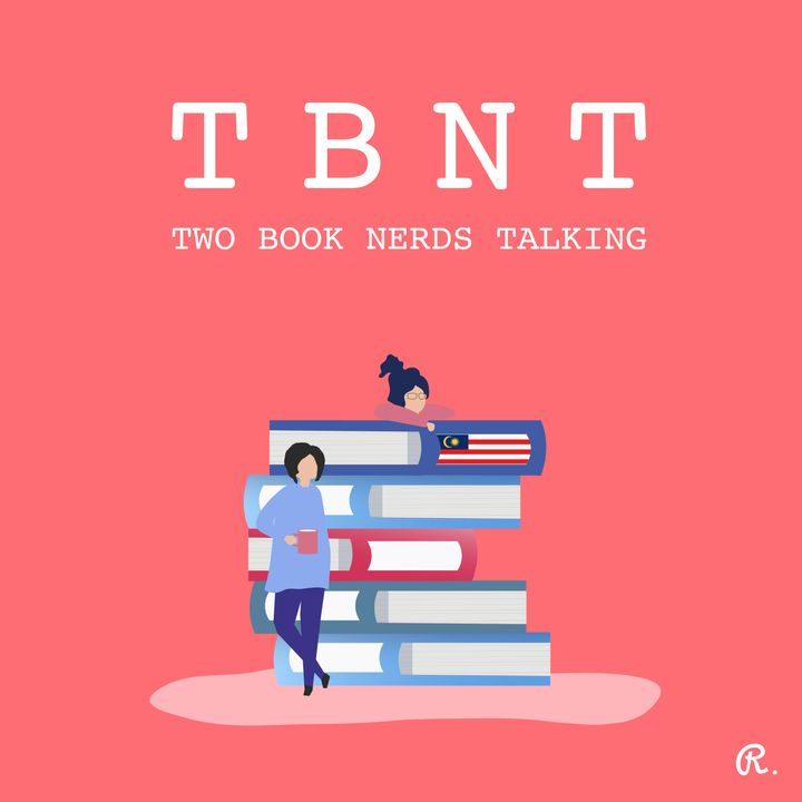 TBNT S02E08 | On Earth We're Briefly Gorgeous