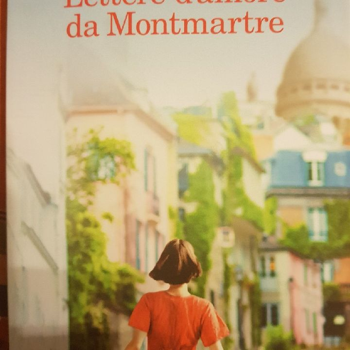 N.Barreau : Lettere d'amore Da Montmartre- Capitolo 10 - Seconda Parte - Lettere A Hélène