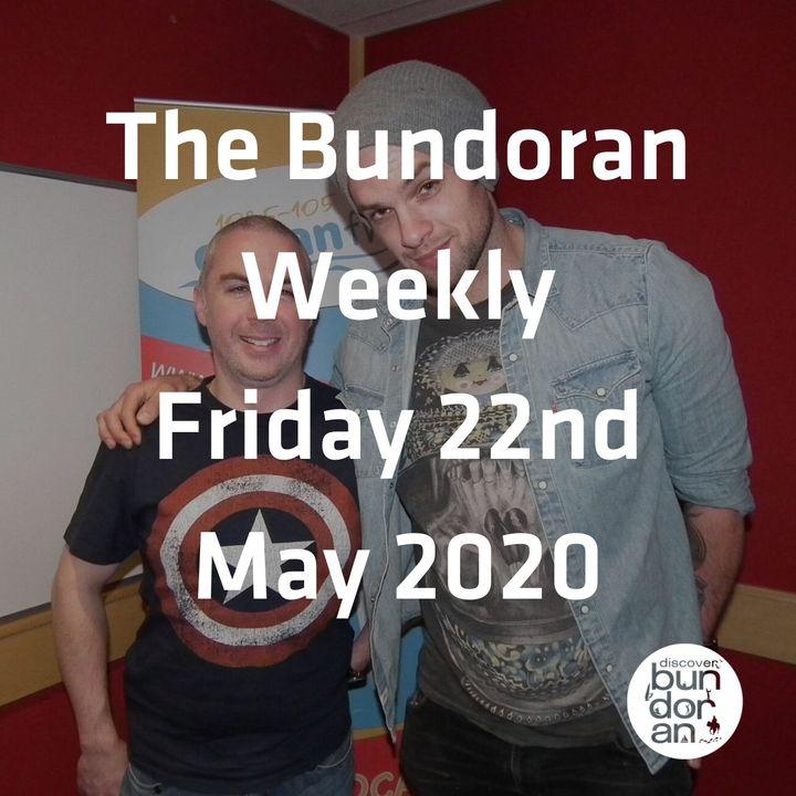 092 - The Bundoran Weekly - Friday 22nd May 2020