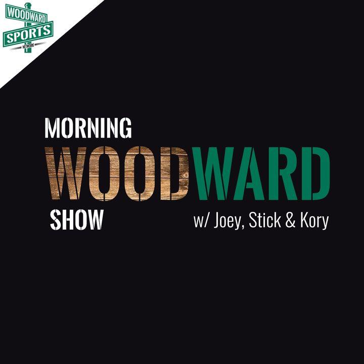 Morning Woodward Show Ep.071 | 2/22/21