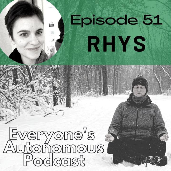 Episode 51: Rhys