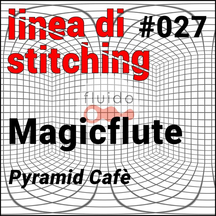 Ep. 27 - Magicflute: Pyramid Cafè - da SecondLife ad AltspaceVR