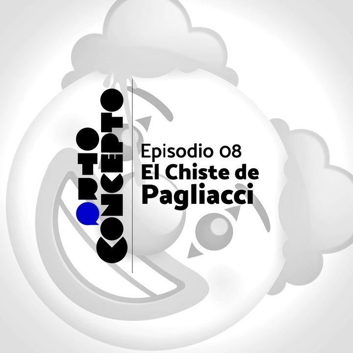 Ep 08 - El Chiste de Pagliacci - Otro Concepto Podcast