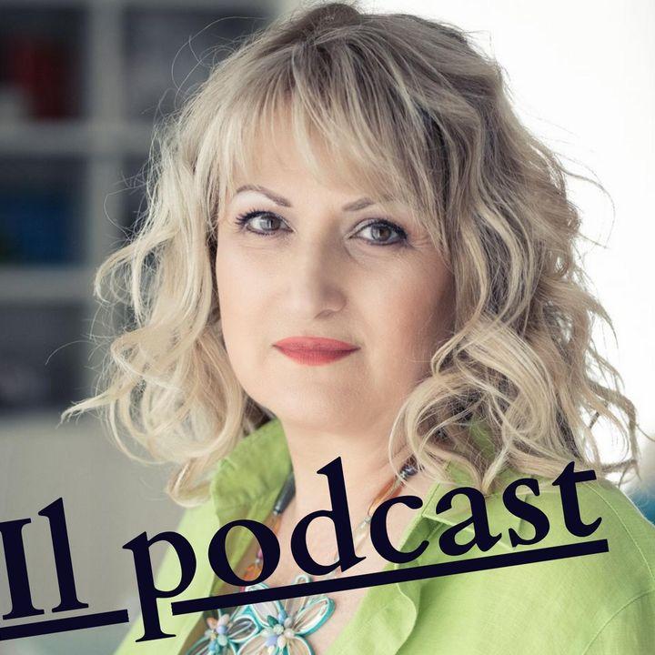 Luisa Fornasiero, il podcast del canale Telegram