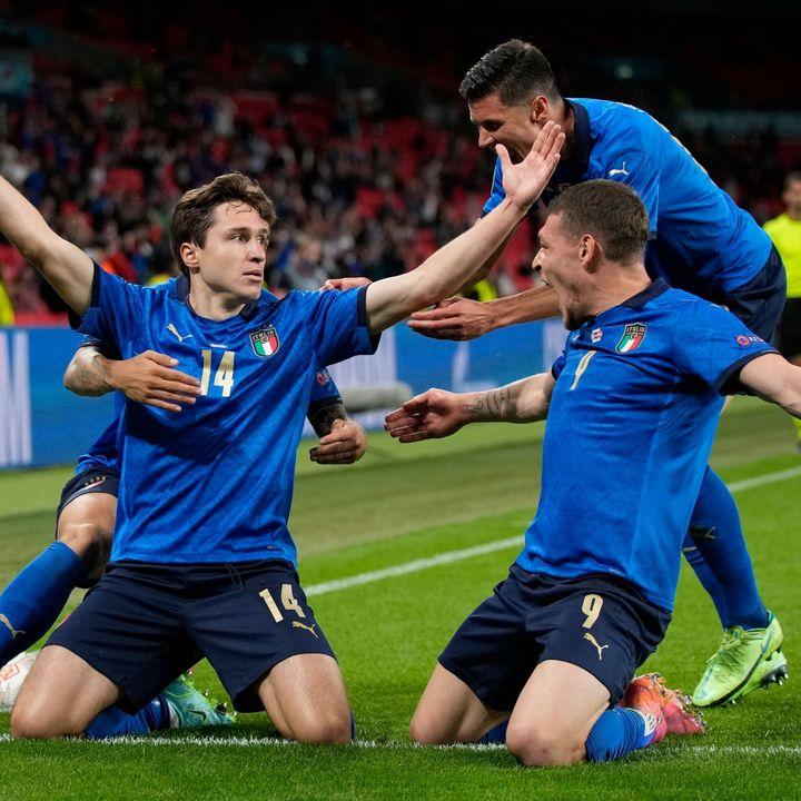 Speciale Italia vs. Austria
