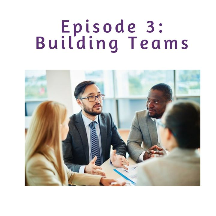Ep 3: Building Hypergrowth Teams