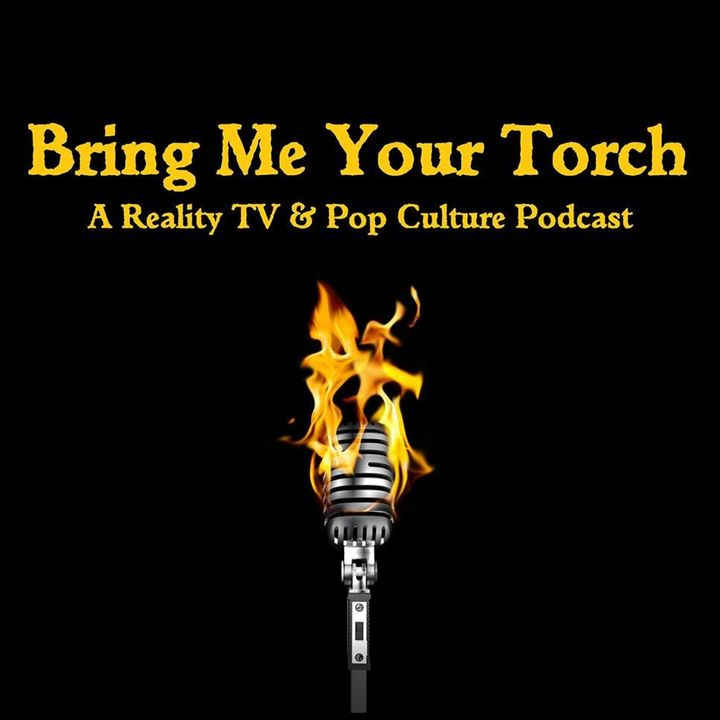 Episode 240: Elaine's Reality TV Vacation, The Challenge, Below Deck, Big Brother & 90 Day Fiancé